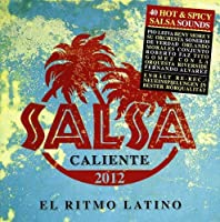 Salsa Caliente 2012