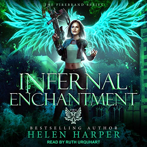 Infernal Enchantment cover art