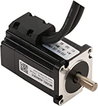 micro stepper motor with encoder