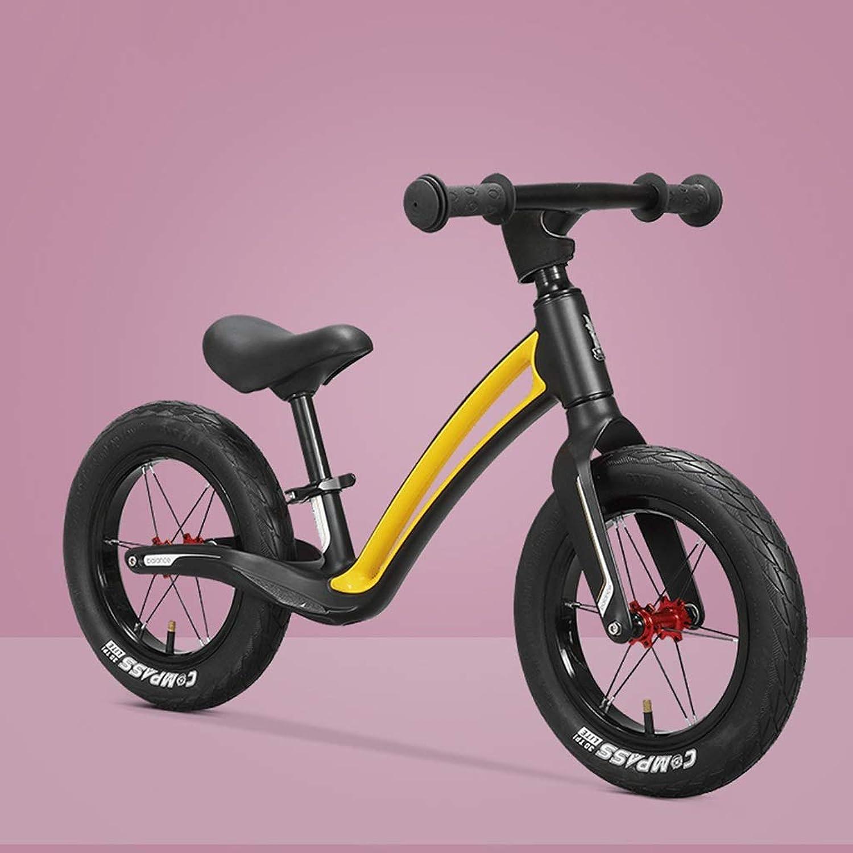 diseñador en linea SSRS Equilibrar los Niños Niños Niños del Coche sin Pedales bebé Patinaje Deslizante Scooter Niños pequeños 2-6 años de Edad Bicicleta (Color   D )  Entrega gratuita y rápida disponible.