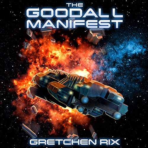 The Goodall Manifest Titelbild