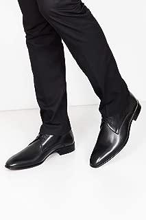 Gön Deri Erkek Ayakkabı 27443 SİYAH
