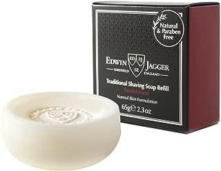 edwin jagger sandalwood soap