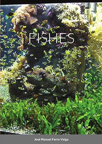 FISHES (English Edition)