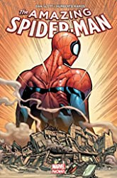 The Amazing Spider-Man Marvel now - Tome 04 de SLOTT-D+RAMOS-H