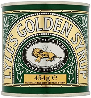 Lyle`s Golden Syrup 454g