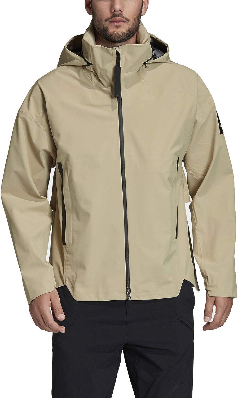 adidas outdoor Men's Myshelter Jacket