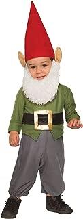 toddler garden gnome costume 3t