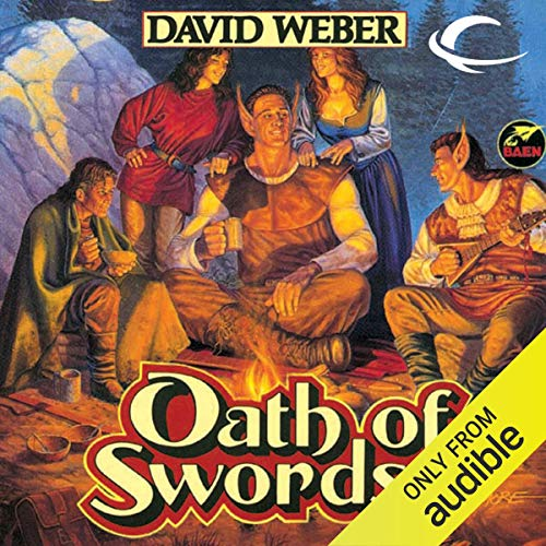 Oath of Swords  By  cover art