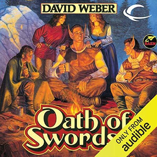 Oath of Swords: War God, Book 1