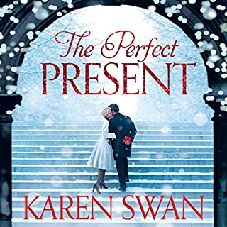 The Perfect Present cover art