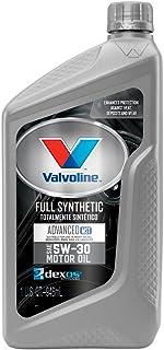 Valvoline 5W-30 MST SynPower Full Synthetic Motor Oil - 1qt (Case of 6) (787301-6PK)
