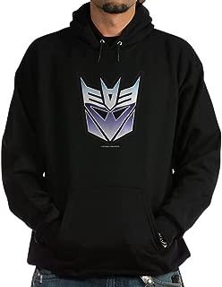 Transformers Decepticon Symbol Sweatshirt