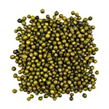 Roland Foods Green Peppercorns in Brine, Specialty Imported Food, 28.2-Ounce Can
