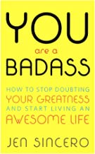 You Are A Badass (Turtleback School & Library Binding Edition)