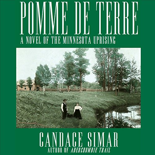 Pomme de Terre audiobook cover art