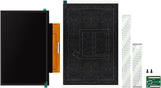 HUANRUOBAIHUO para Photon Mono X 4K Mono LCD Pantalla LCD (PJ) 8.9 Pulgadas 4K (3840 * 2400) Pantalla LCD monocromática pa...