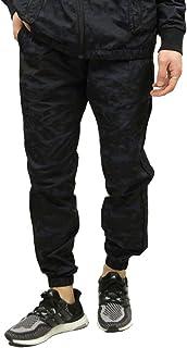 [ゼンローブ] ジョガーパンツ メンズ 正規販売店 ZANEROBE ナイロンパンツ ジャージパンツ ボトムス JUMPA TRACK JOGGER PANTS MIDNIGHT 704-CON (コード:4138441363)