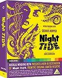 Night Tide (Limited Edition) [Blu-ray] [2019] [Region Free]