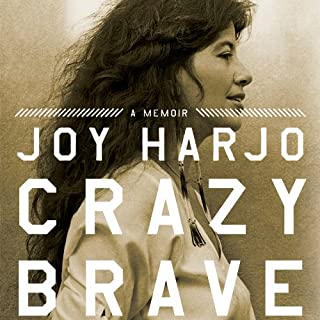 Crazy Brave cover art