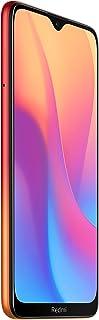 Xiaomi Redmi 8A Dual SIM, 32 GB, 2GB RAM, 4G LTE, Sunset Red