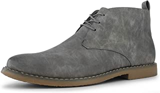 Best mens ankle chukka boots Reviews