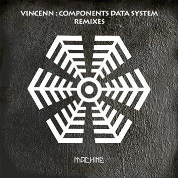 Components Data System Remixes