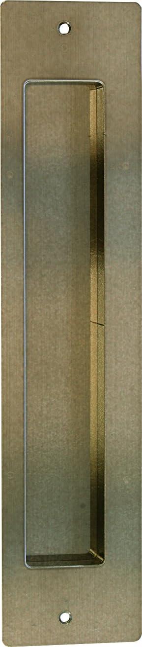 エンゲージメント章ゴネリル水上金属 フラットポスト口 アンバー (001-5291) 1台