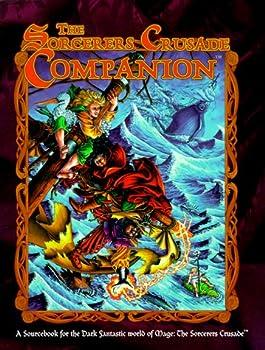 The Sorcerers Crusade Companion