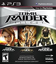 Best tomb raider trilogy ps3 Reviews