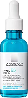 La Roche-Posay Hyalu B5 Pure Hyaluronic Acid Serum for Face, with Vitamin B5. Anti-Aging Serum Concentrate for Fine Lines....