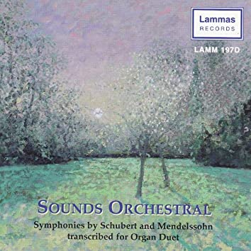 Sounds Orchestral