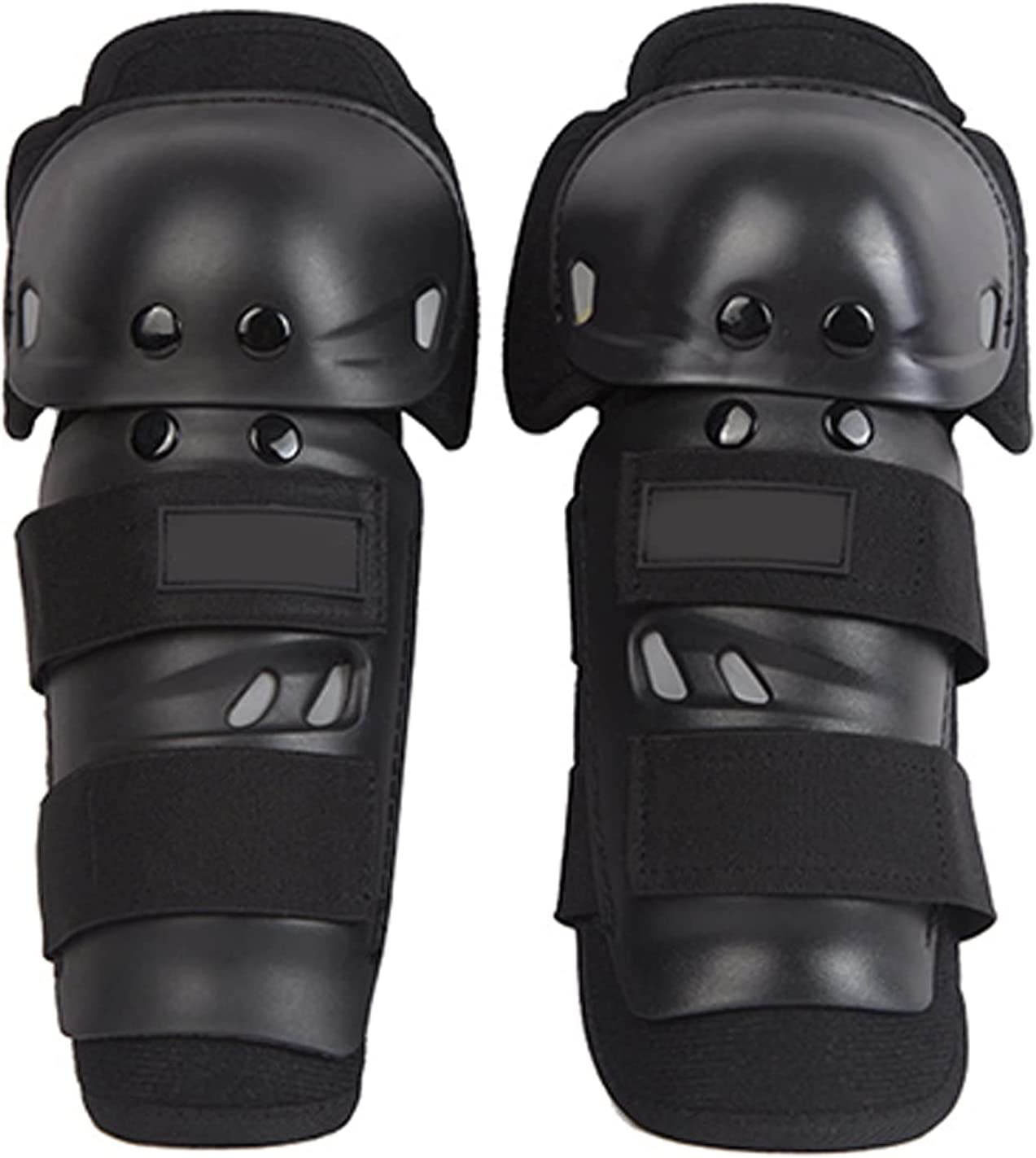 FANQIDM Great interest Knee Pads Motorcycle Knee-and-Shin Elbow Guards Ranking TOP5
