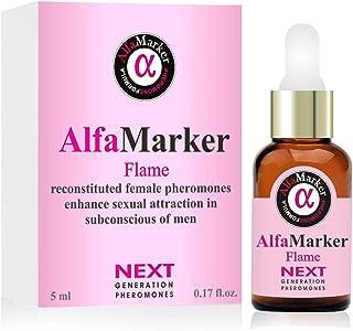 pheromone perfume owner