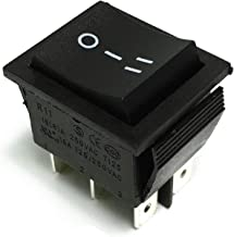 POWER PRODUCTS Start On Off Switch for Harbor Freight Predator 7000/8750 Watt 63086 63085 63087