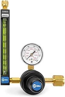 Miller Smith 22-80-320 20 Series Flowmeter Regulator for Argon / CO2