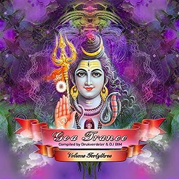 Goa Trance, Vol. 43