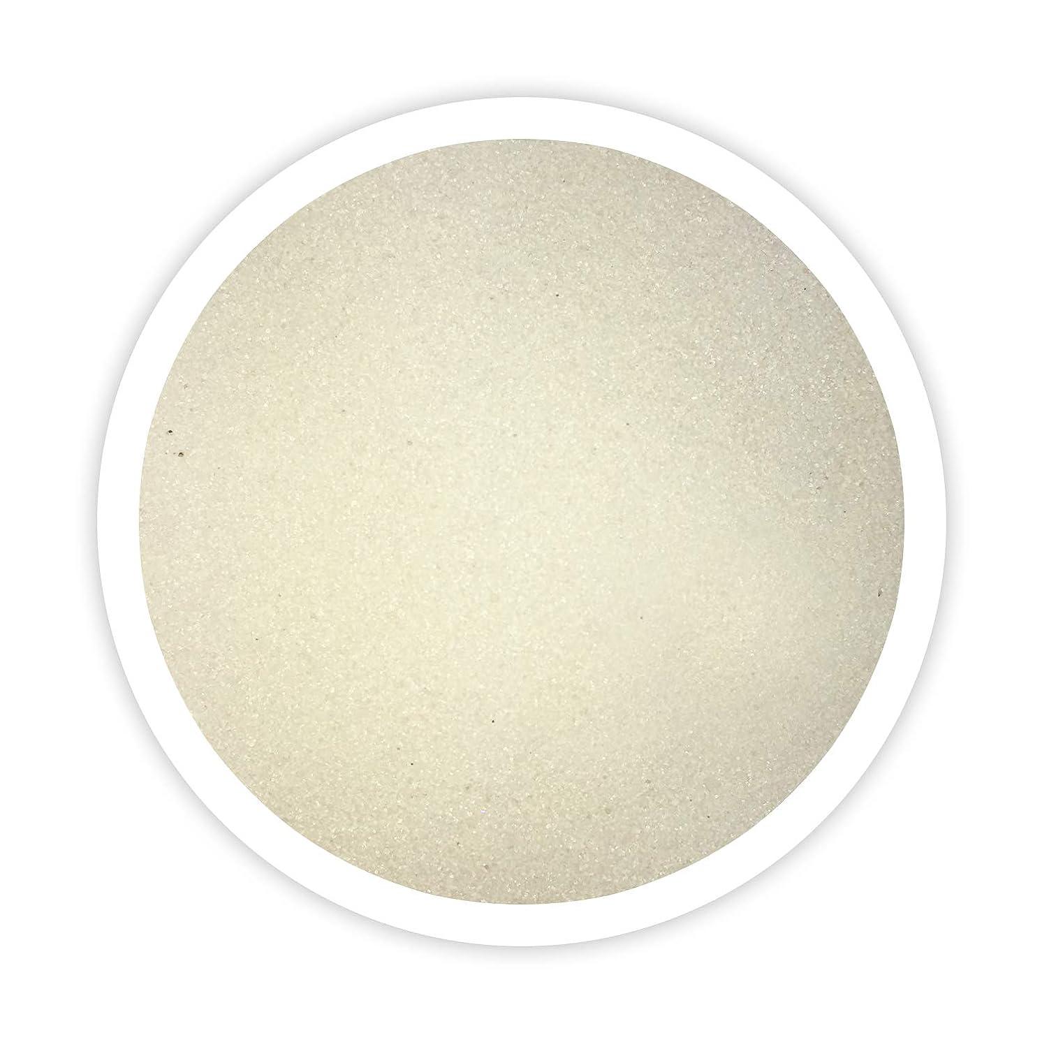 Sandsational Ivory (Butter) Unity Sand~1.5 lbs (22oz), Cream Colored Sand for Weddings, Vase Filler, Home Décor, Craft Sand