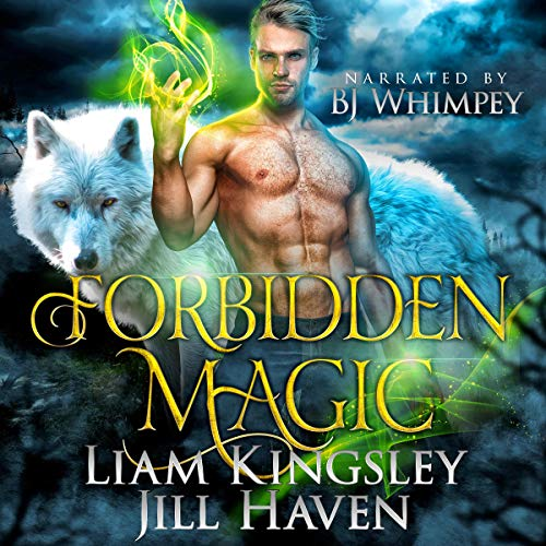 Couverture de Forbidden Magic