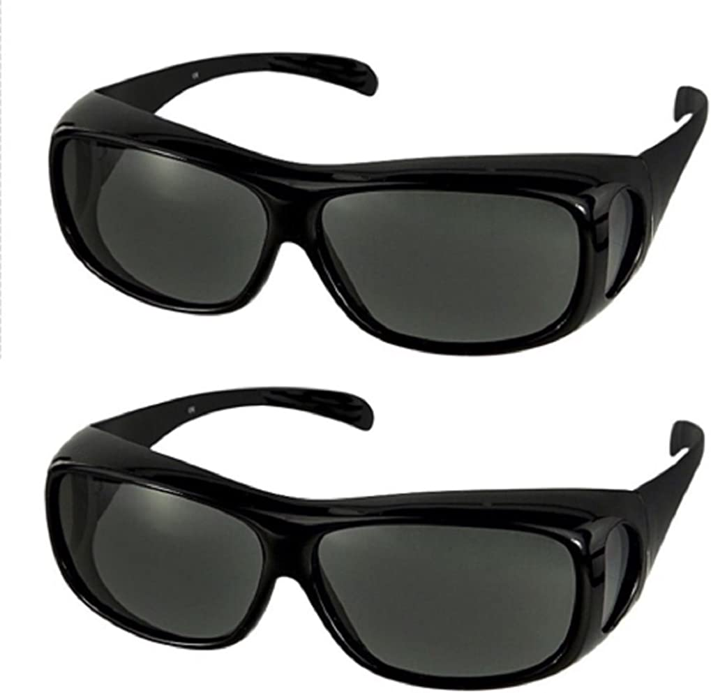 Unisex Polarized Fit Over Popular brand in the world Cover Louisville-Jefferson County Mall Wear Sunglasses Glasse