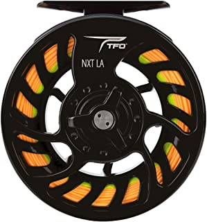 TFO NXT Large Arbor Pre-Spooled Reel One Color, 7-8 WT
