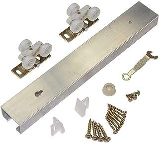 "Best 100PD Commercial Grade Pocket / Sliding Door Hardware (72"") Reviews"