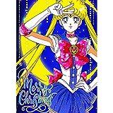 Puzzle 1000 pezzi Pittura Sailor Moon Decorazione Motivo giapponese per cartoni animati puzzle 1000 pezzi paesaggi Gioco di abilità per tutta la famiglia, colorato gioco di po50x75cm(20x30inch)