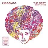 The Best (2004–2017) von Incognito