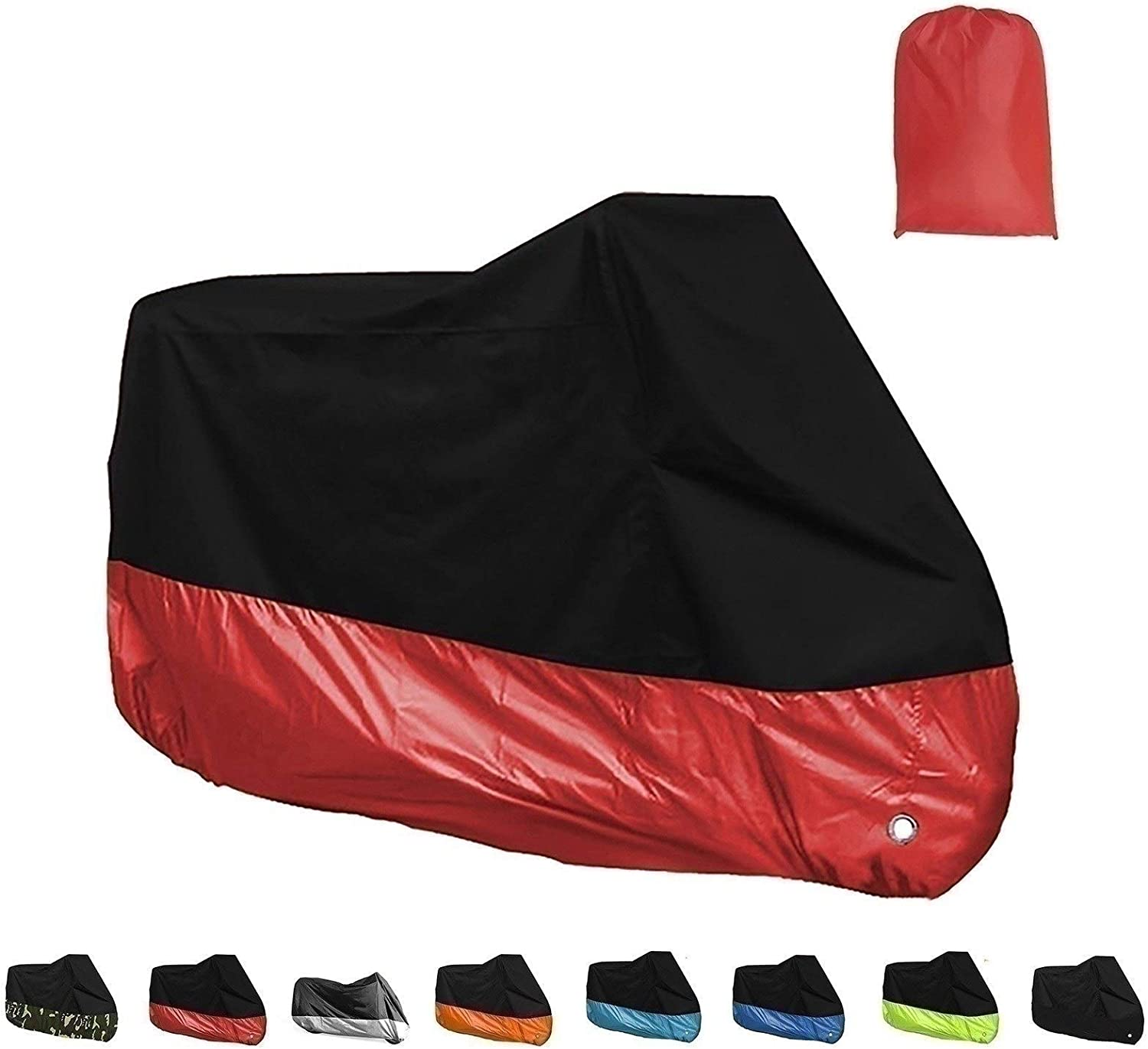 Motorcycle Covers A Super-cheap surprise price is realized Compatible with Honda Cover CBR250R