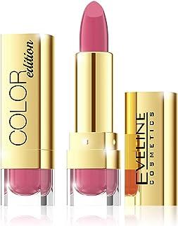 EVELINE COSMETICS Make Up Colour Edition Lipstick No 721, 3 gm