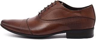 Julius Marlow Men's Borris Leather Lace Up Oxford Shoe
