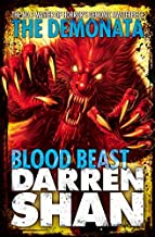Blood Beast (The Demonata, Book 5) by Darren Shan (2014-01-02)
