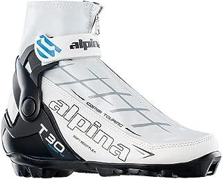 T 30 Eve Womens NNN Cross Country Ski Boots