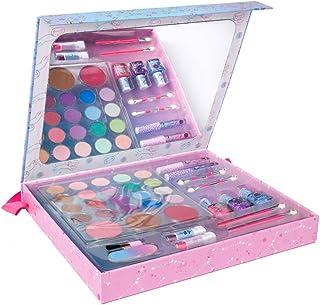 Amazon Fr Coffret Maquillage Enfant 5 7 Ans Jeux Et Jouets